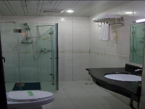 Tusheng Ji Inn (qian House): 土生金2