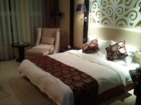 Qingdao Shangcheng Elite Holiday Hotel : WP_000025