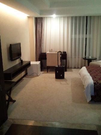 Qingdao Shangcheng Elite Holiday Hotel : WP_000026