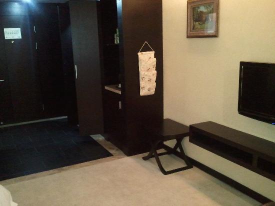 Qingdao Shangcheng Elite Holiday Hotel : WP_000029