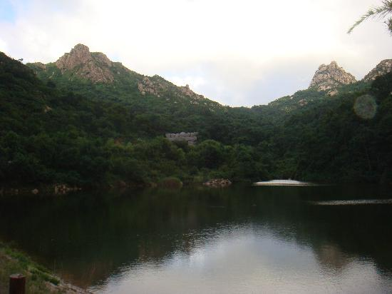 Jiaonan Dazhu Mountain