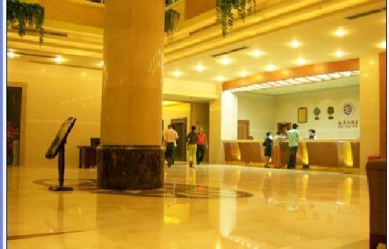 Hong Sheng Hotel