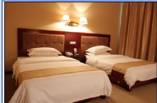 Hong Sheng Hotel : 2