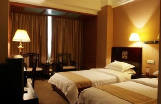 Hong Sheng Hotel : 3