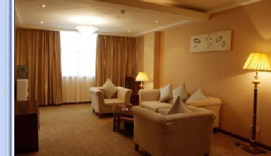 Hong Sheng Hotel : 4