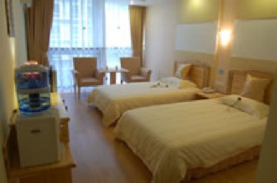 Tianfulidu Commercial Hotel: getlstd_property_photo