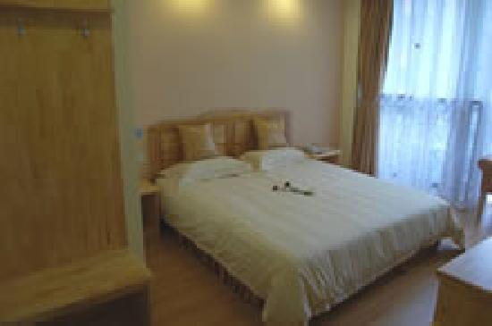Tianfulidu Commercial Hotel: business_single[1]