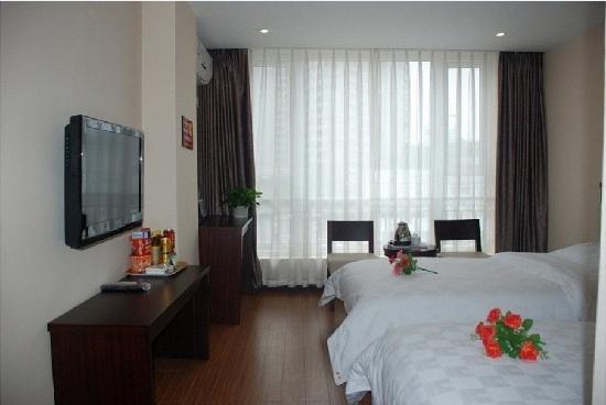 Tianfu Lidu Hotel Caotang : getlstd_property_photo