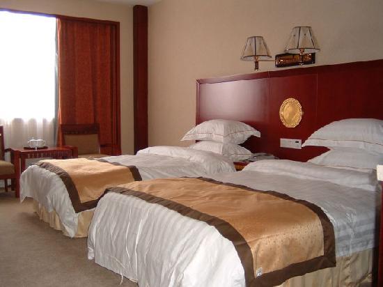 Jia Ri Hotel (Zhangjiagang Harbor Area)