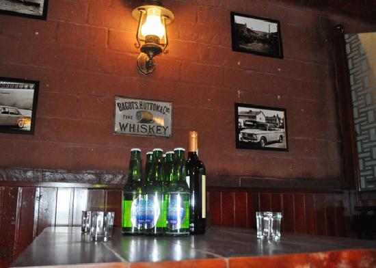 Haikou, Chiny: 巴巴罗萨酒吧