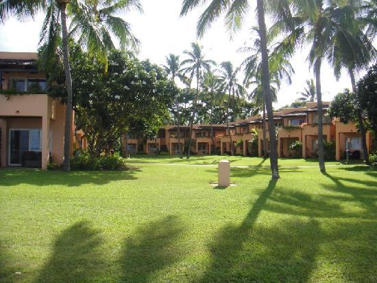 Sheraton Fiji Resort: DSC02442