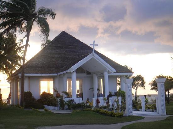 Sheraton Fiji Resort: DSC02452