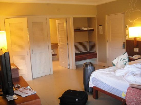 Sheraton Fiji Resort: DSC02577
