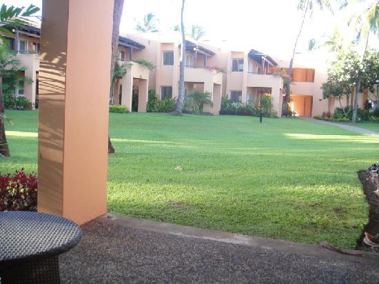 斐濟喜來登度假村照片
