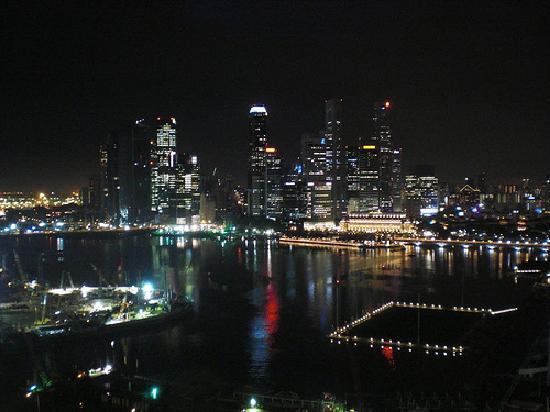 สิงคโปร์ฟลายเยอร์: Singapore Flyer