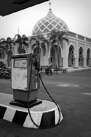 Surabaya Heritage Tour