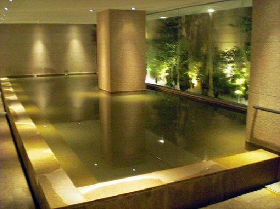 Hyatt Regency Hakone Resort and Spa : Hyatt Regency Hakone