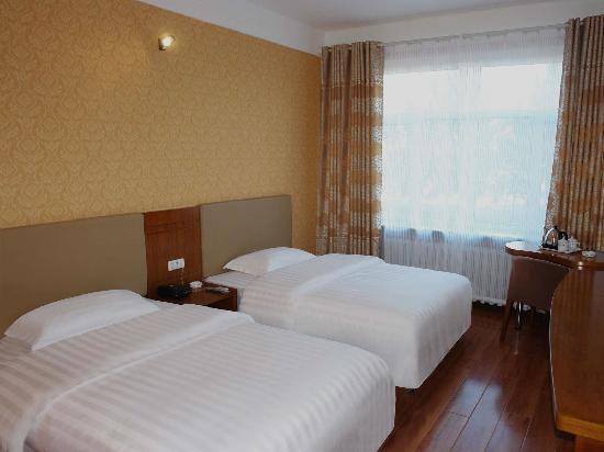 Dongfang Zhidao Health Theme Hotel