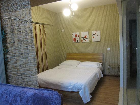 Eju Hotel Chengdu Chunxi-Xiaobang Apartment: IMG_6181