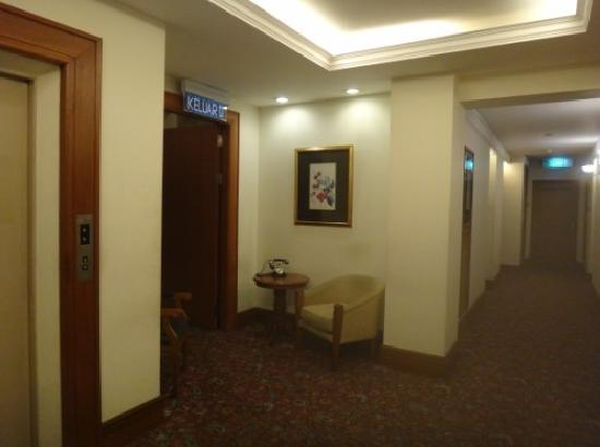 The Jesselton Hotel: C:\fakepath\4