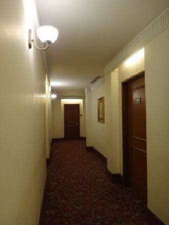 The Jesselton Hotel: C:\fakepath\5
