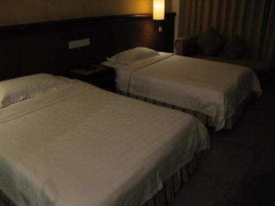 Searainbow Hotel Sanya: C:\fakepath\IMG_4619