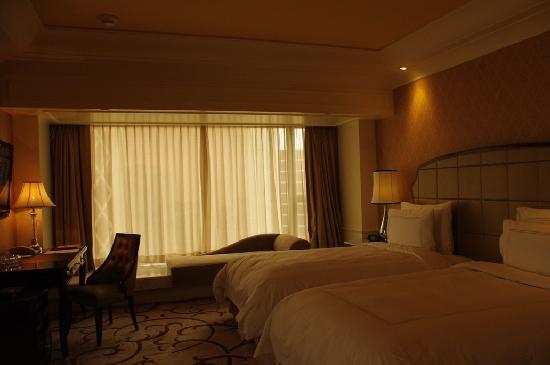 L'Arc Hotel Macau: QQ截图未命名
