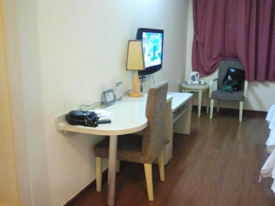 Easy Inn (Xiamen Bailan): 2011-09-30 18