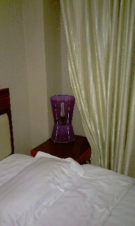 Tailai Business Hotel: room4