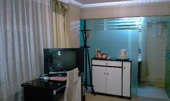 Tailai Business Hotel: room5
