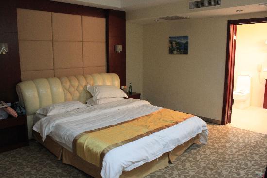 Shiraton Hotel