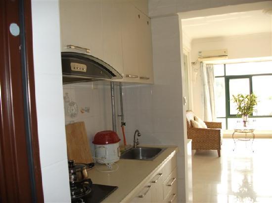 Yehai Family Hostel: 6