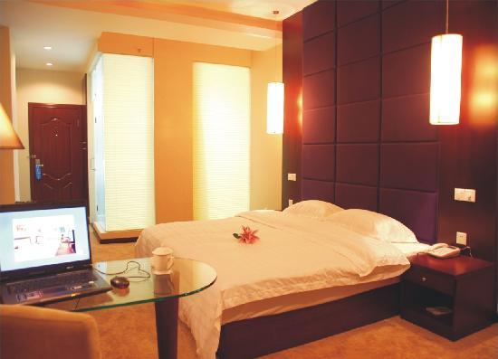 Tiandiren Business Hotel: 15