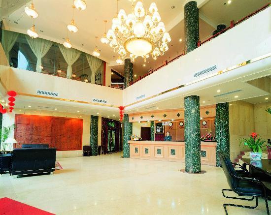 Photo of Dujiang Guyan Erwang Temple Hotel Dujiangyan