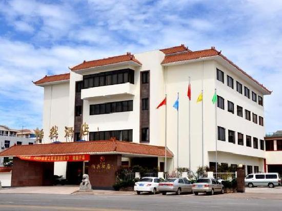 Yiran Hotel: getlstd_property_photo