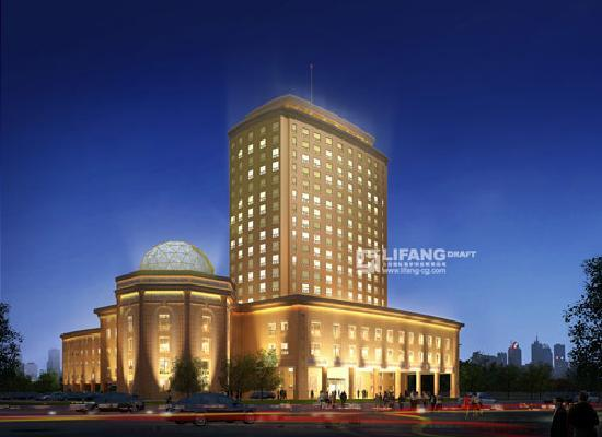 Platinum Hanjue Hotel