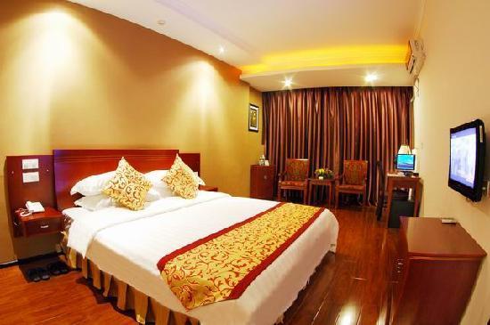 Long Teng Business Hotel: 003