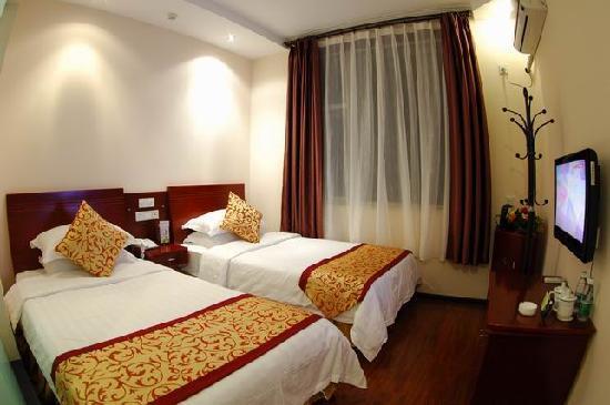 Long Teng Business Hotel: 004