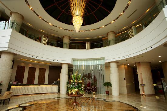 Photo of Youngor Leidisen Hotel Suzhou