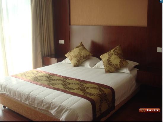 Shang Lake Garden Hotel