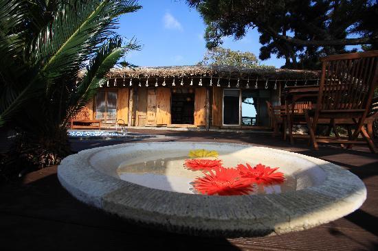 SEAES Hotel & Resort: 秘密花园 拍摄点