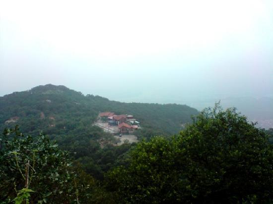 Qinyuan Mountain