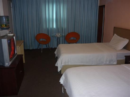 Laisi Gaodeng Hotel: psuCAE47HXN