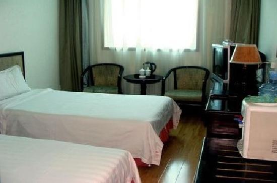 Jialong Express Hotel (Zhonglou)