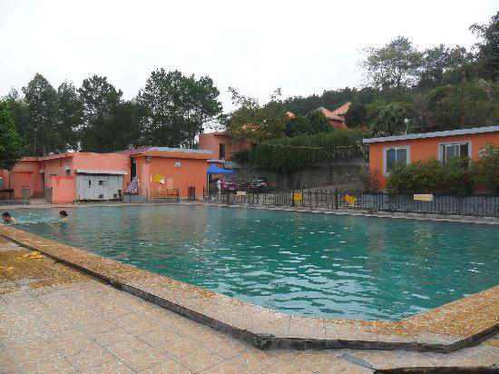 Xiangzhou Hot Spring Resort