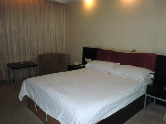 Friend Chain Hotel Damiaonong