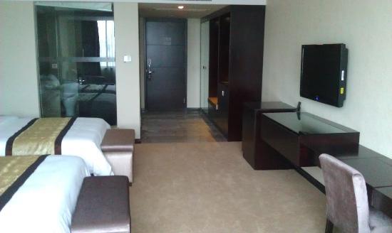Ruixiang Fangzhi Hotel: IMAG0081
