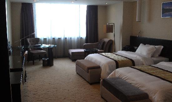 Ruixiang Fangzhi Hotel: IMAG0088