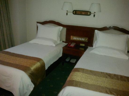 Lily Hotel: 卧室