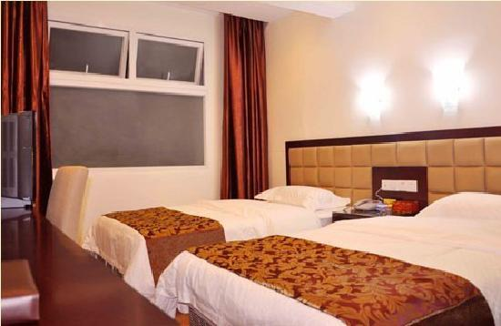 Kailai Business Hotel: 凯莱2